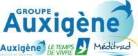 AUXIGENE - LE TEMPS DE VIVRE - MEDITRAD