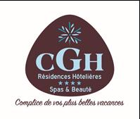 CGH RESIDENCES HOTELIERES SPAS ET BEAUTE